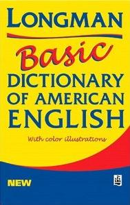 Lon Basic Dic of American English