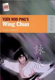 Yuen Woo Ping's Wing Chun-The New Hong Kong Cinema Series