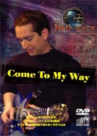 Come to my way(附DVD9)