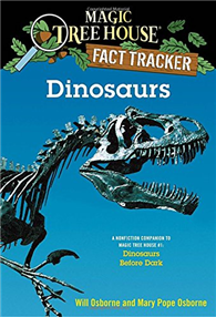Magic Tree House, Research Guide: Dinosaurs (Nonfiction Companion To Dinosaurs B