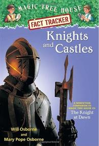 Magic Tree House, Research Guide: Knights and Castles