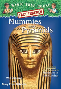 Magic Tree House, Research Guide: Mummies and Pyramids
