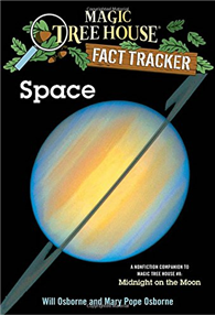 Magic Tree House, Research Guide: Space