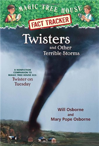 Magic Tree House, Research Guide: Twisters and Other Terrible Storms