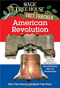 Magic Tree House, Research Guide: American Revolution