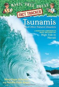 Magic Tree House, Research Guide: Tsunamis and Other Natural Disasters