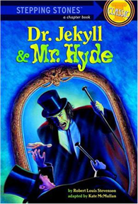Bullseye Step into Classics: Dr. Jekyll and M