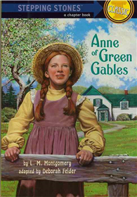 Bullseye Step into Classics: Anne of Green Gables