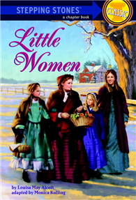 Bullseye Step into Classics: Little Women