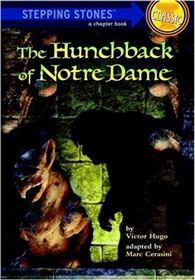 Bullseye Step into Classics: The Hunchback of Notre Dame