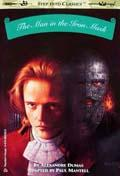 Bullseye Step into Classics: The Man in the Iron Mask