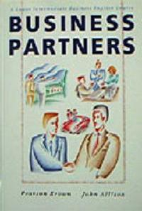 Business Partners: A Lower Intermediate Business English Course