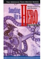 Something Like a Hero:Stories of daring and Decision