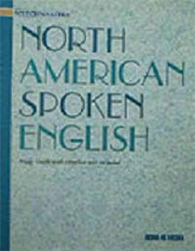 North American Spoken English