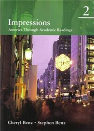 Impressions 2: America Through Academic Readings