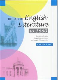 History of Eng. Lit. to 1660 (3─1)