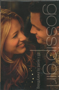 Gossip Girl(3): All I Want Is Everything