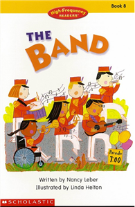 High-Frequency Readers Book(8): the Band