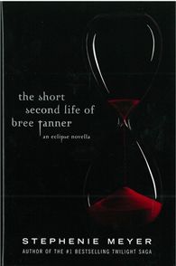 Short Second Life of Bree Tanner: An Eclipse Novella