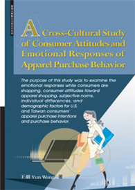 A Cross-Cultural Study of Consumer Attitudes and Emotional Responses of Apparel