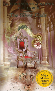 Chronicles of Narnia #06: Silver Chair