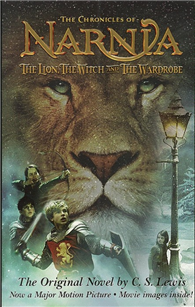 Lion, the Witch and the Wardrobe Movie Tie-in Edition (Narnia)