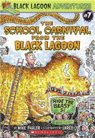 Black Lagoon Adventures No.7: School Carnival