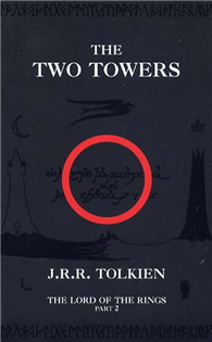 Lord of the Rings (Part II): Two Towers
