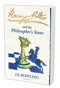 Harry Potter and the Philosopher's Stone (1) Rejacket Signature Edition