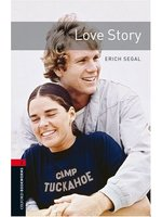 Oxford B.W. Library 3: Love Story