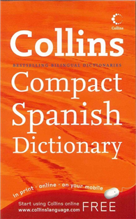 Collins Compact Spanish Dictionary