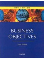 Business Objectives: Student's Book   (二手書)