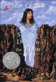 Sing Down the Moon (the Yearling Newbery)