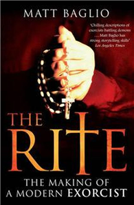 Rite: The Making of a Modern Day Exorcist