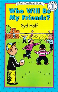 An I Can Read Book Level 1: Who Will Be My Freinds?