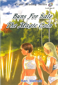CRS:Buns for sale & The magic coin (Level 2) Book 4