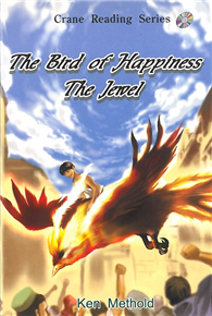 CRS:The bird of hapiness & The Jewel (Level 1) Book 1