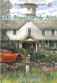 CRS:The House on the Hill (Level 3) Book 8