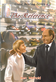 CRS:The Reference (Level 3) Book 7