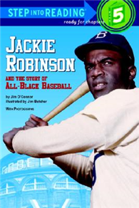 Step into Reading Step 5: Jackie Robinson and