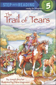 Step into Reading Step 5: Trail of Tears