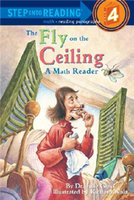 Step into Reading Step 4: Fly on the Ceiling
