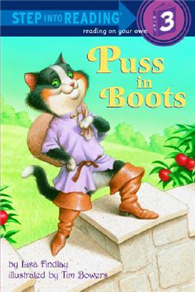 Step into Reading Step 3: Puss in Boots
