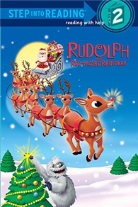 Step into Reading Step 2: Rudolph the Red-nosed Reindeer