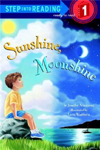 Step into Reading Step 1: Sunshine, Moonshine