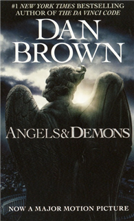 Angels & Demons (MOVIE TIE-IN)