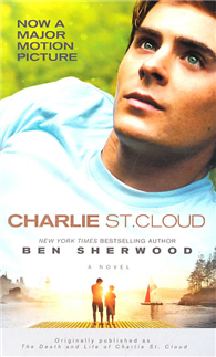 Charlie St. Cloud:A Novel by Ben Sherwood