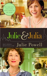 Julie and Julia:My Year of Cooking Dangerously