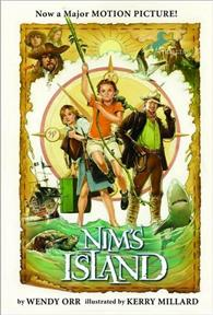 Nim's Island(Movie tie in edition)