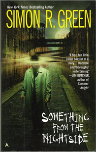 Nightside Book(1):Something from the Nightside